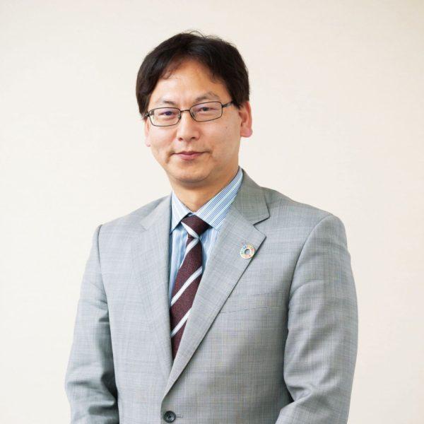 日本福祉大学 福田 秀志