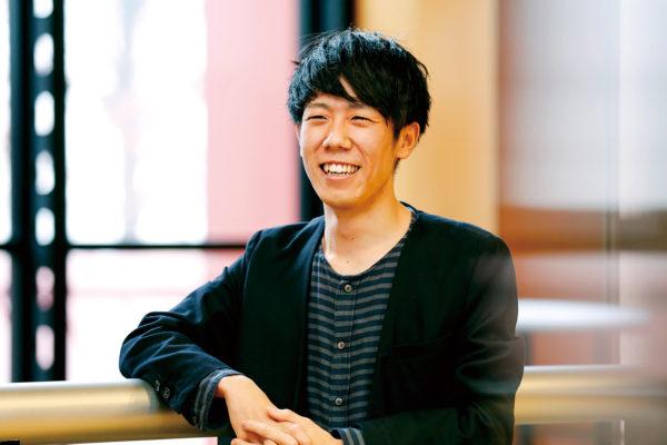 福本 晟大(あきひろ) 2017年卒